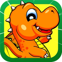 Abe The Dragon – The Cute Bouncy Dragon With Tiny Wings Jumping & Flying Racing Game For iPhone, iPad and iPod touch HD FREE