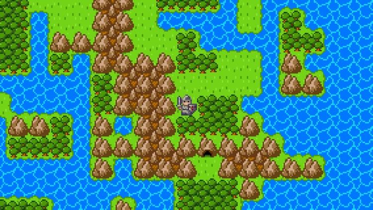 RPG Quest - Minimæ