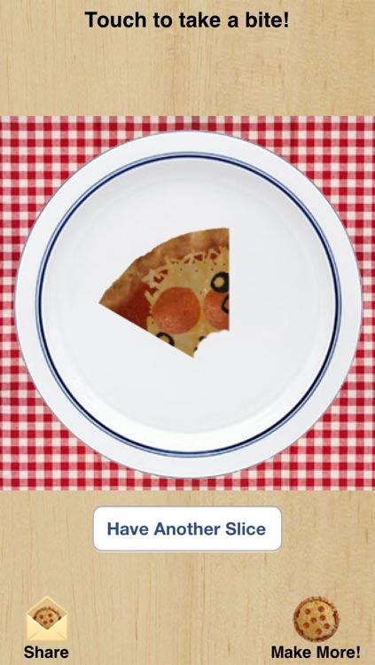 More Pizza! screenshot-3