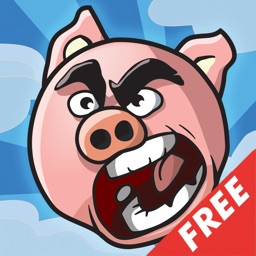 Pig Avengers™ Free