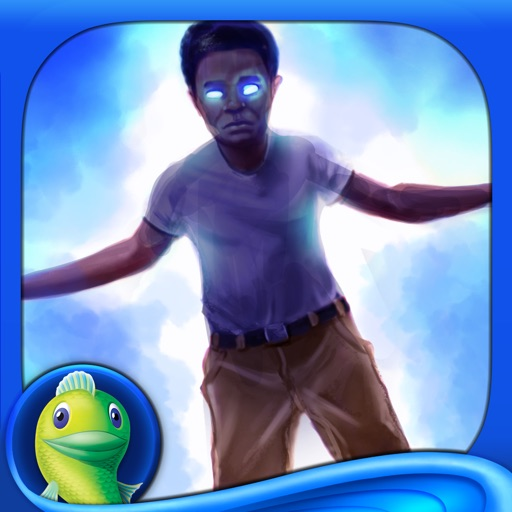 Mystery Trackers: Nightsville Horror HD - A Hidden Object Adventure (Full) icon