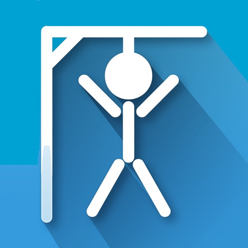 Hangman for iPhone & iPad