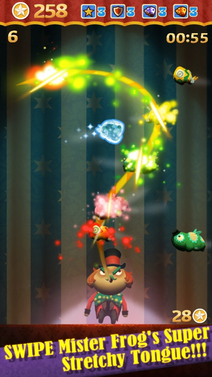 Mister Frog! screenshot-1