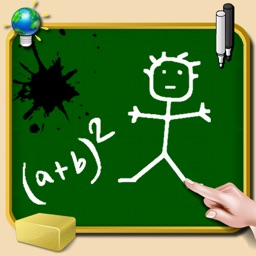 Blackboard for iPhone and iPod - write, draw and take notes - Free