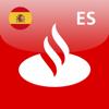 Santander para iPad