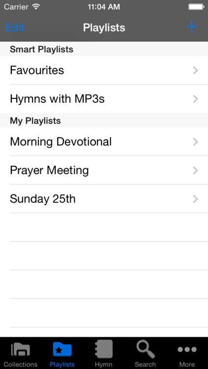 iWorship PRO screenshot-4