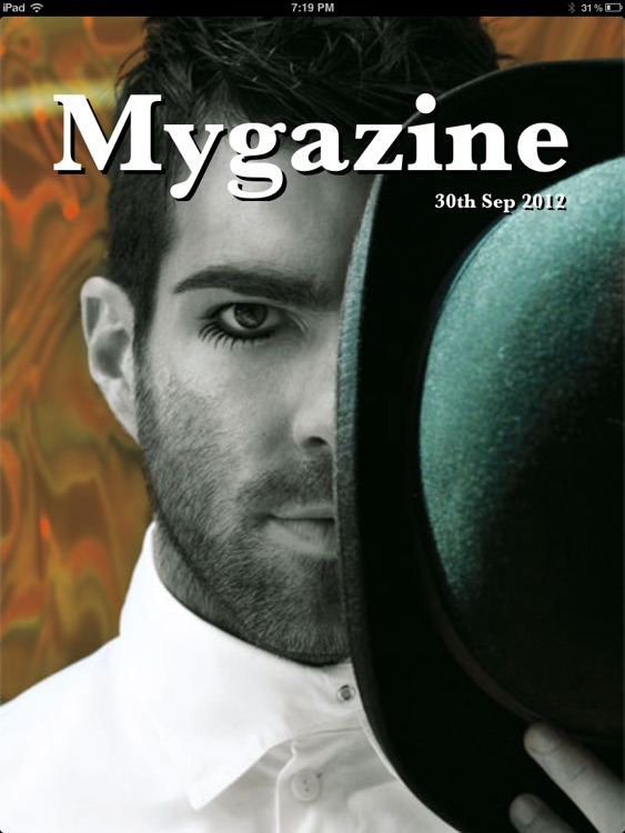 Mygazine Daily screenshot-0