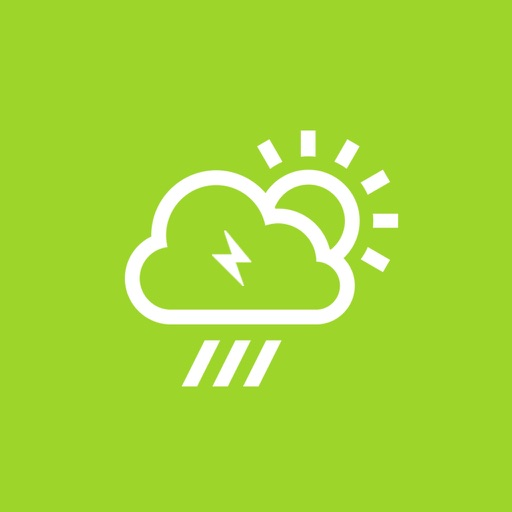 weather exact condition - accurate and updated local forecast application
