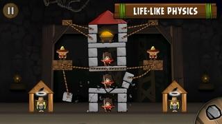 Siege Hero Скриншоты4