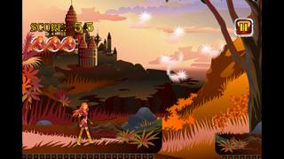 Immortal Runner - Girl Knight of the Kingdom vs Temple Camelot Dragonsのおすすめ画像2