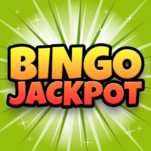 Bingo Jackpot: Casino Party Edition - FREE icon