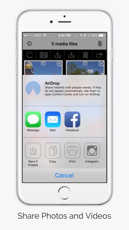 PhotosShare screenshot-4