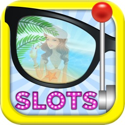 Summer Slots Casino - Lucky 7 Jackpot Las vegas Edition