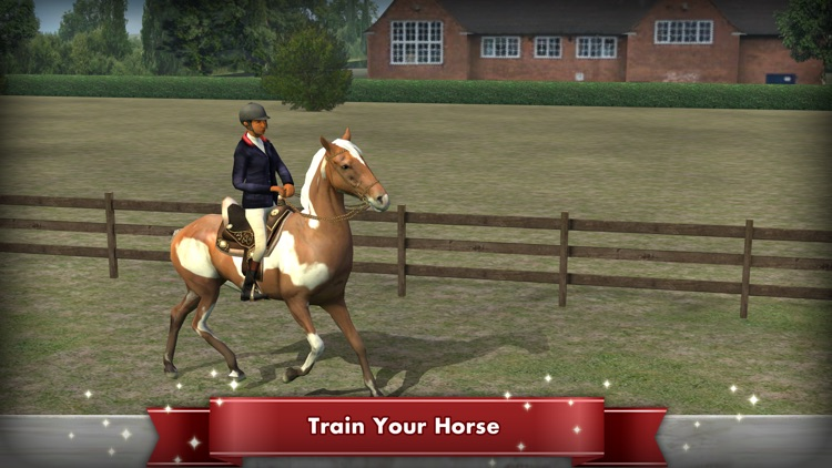 My Horse screenshot-1