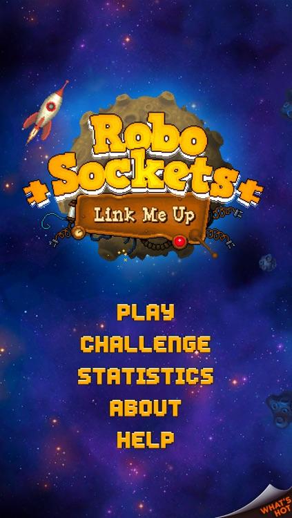 RoboSockets: Link Me Up