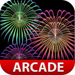 Fireworks! Arcade
