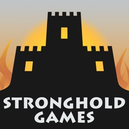 Stronghold Games Timer