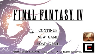 Screenshot #6 for FINAL FANTASY IV