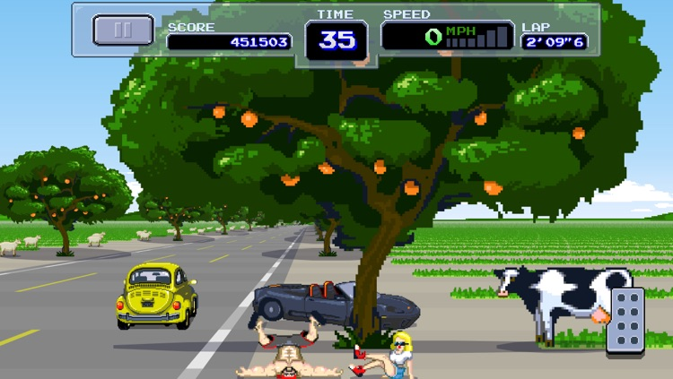 Final Freeway 2R screenshot-2