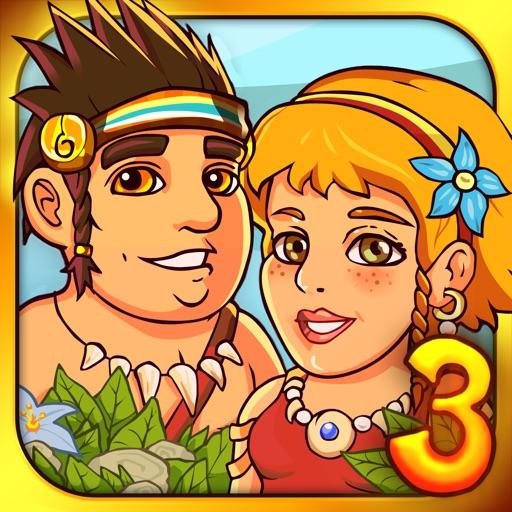 Island Tribe 3 HD icon