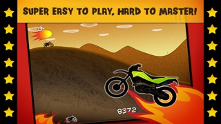 オートバイバイクレースゲーム (Motorcycle Bike Race Fire Chase - Pro Racing Edi紹介画像2