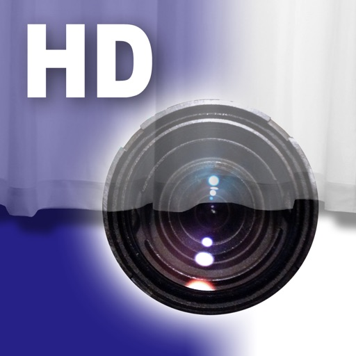 See-Through Camera HD