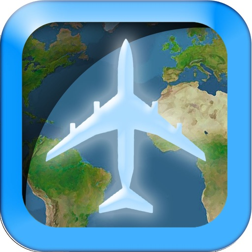 Total Travel Guide icon