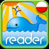 Nauka czytania - Kiddy Reader