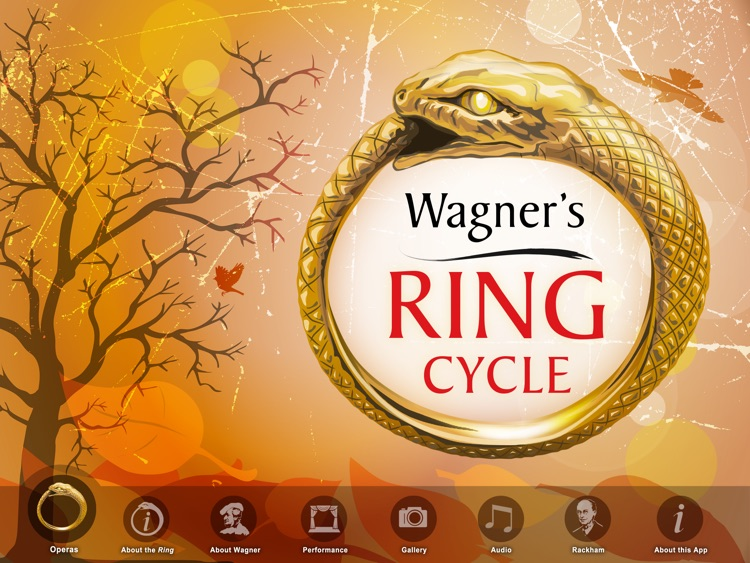Wagner's Ring Cycle