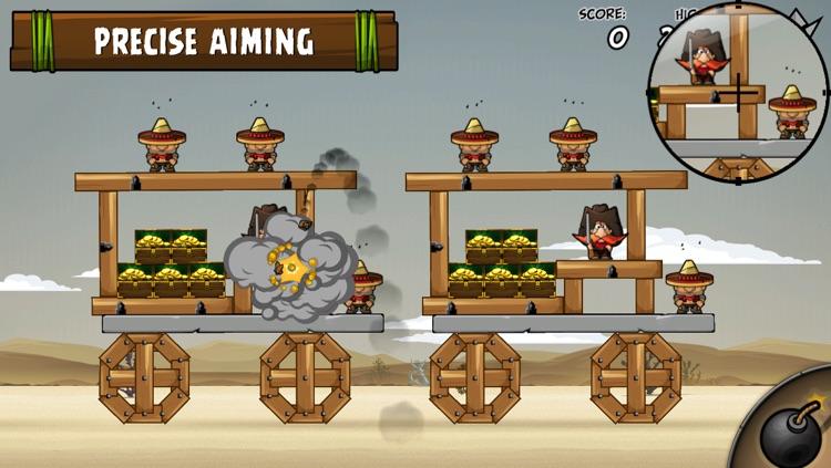 Siege Hero screenshot-3