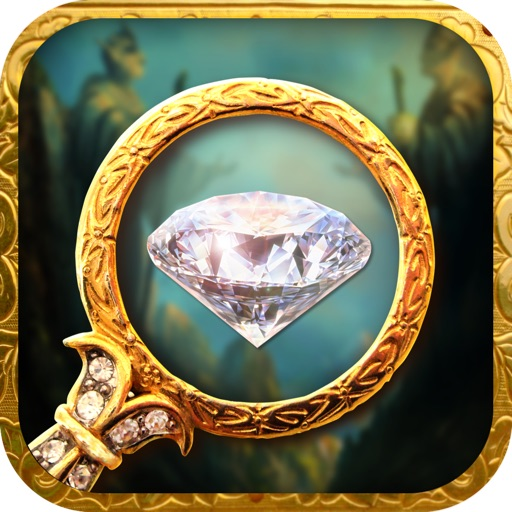 Journey to The Hidden Objects icon