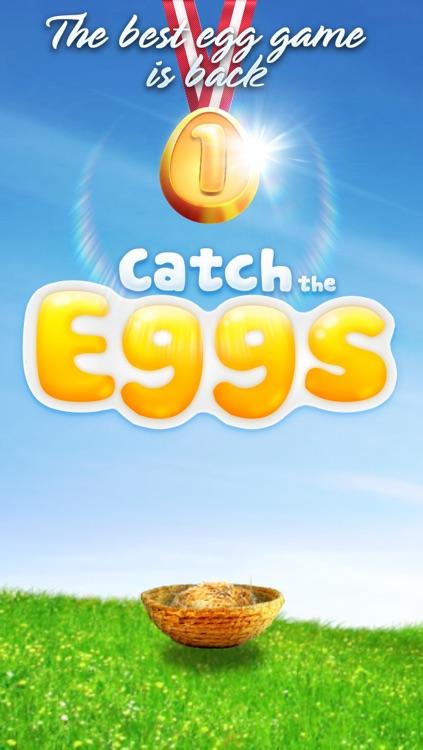 Catch the Eggs • Revolution