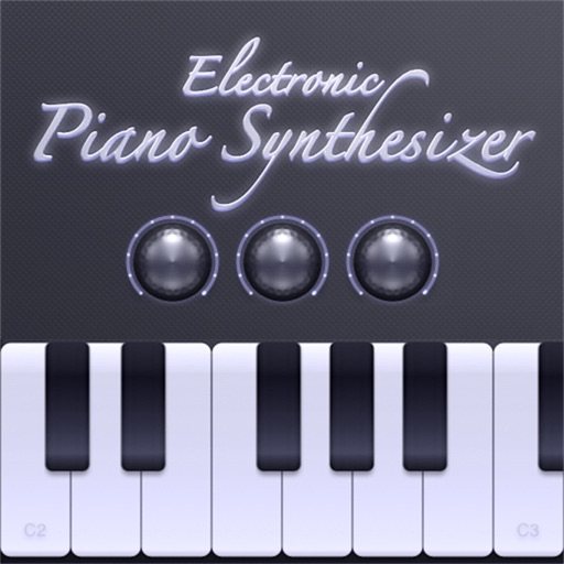 Electronic Piano Synthesizer