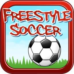 Freestyle Soccer - Master Juggler
