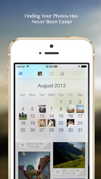 PhotosPro - Photos app reinvented. screenshot-4