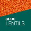 GRDC Lentils Ute Guide