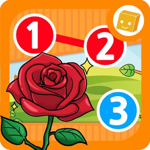 Flower Farm : KidsLink