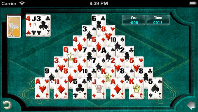 Solitaire Multipack by Nerdicus Rex screenshot-2