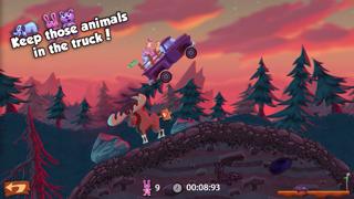 Snuggle Truck Screenshot 2