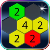 Codes for Hex Maze - like sudoku - The most difficult game Hack