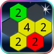 Activities of Hex Maze - like sudoku - The most difficult game