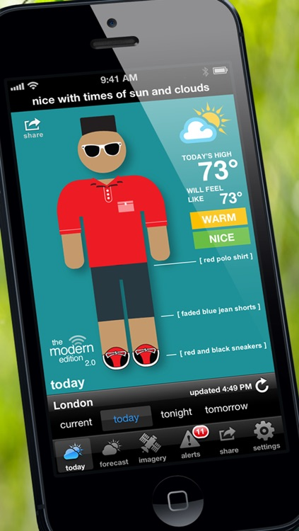 Swackett Classic™ — Weather, Fashion and Fun!