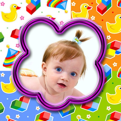 Baby Photo Frames (HD)