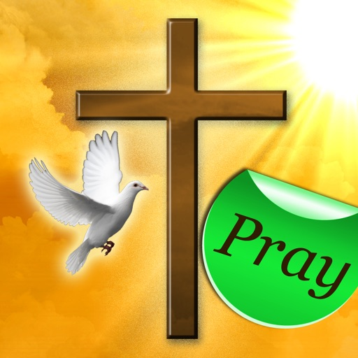 My Daily Prayer - Inspirational Devotions and Words of Encouragement icon