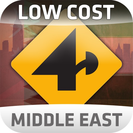 Nav4D Middle East @ LOW COST