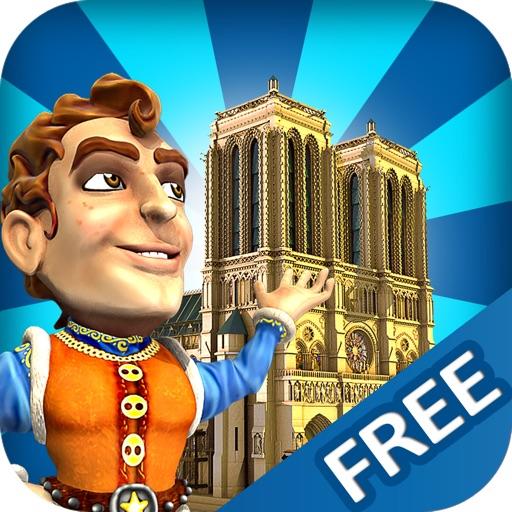 Monument Builders - Notre Dame de Paris FREE