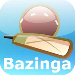Bazinga Live Cricket Scores