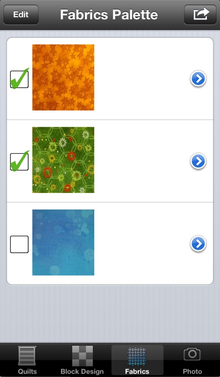 QuiltingWizardLite screenshot-3