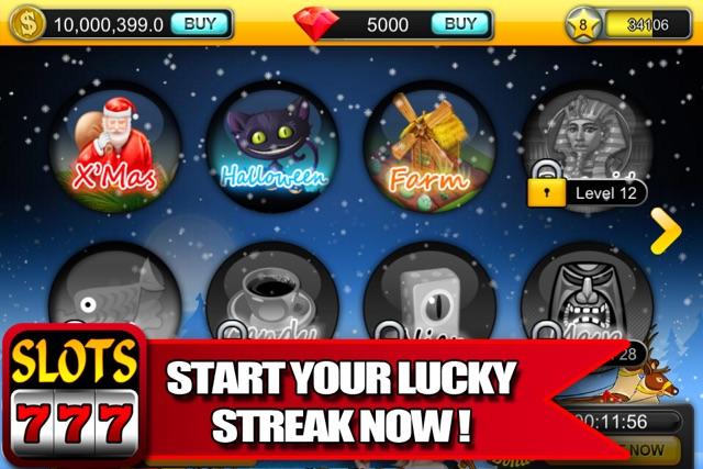 Slot™ Screenshot