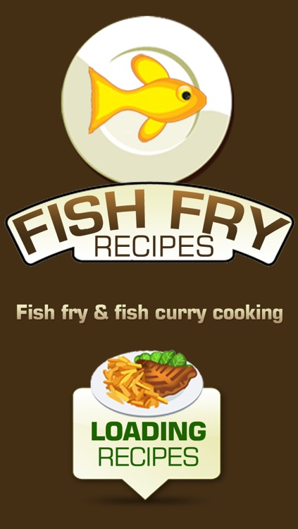 ** Fish Fry Recipes **